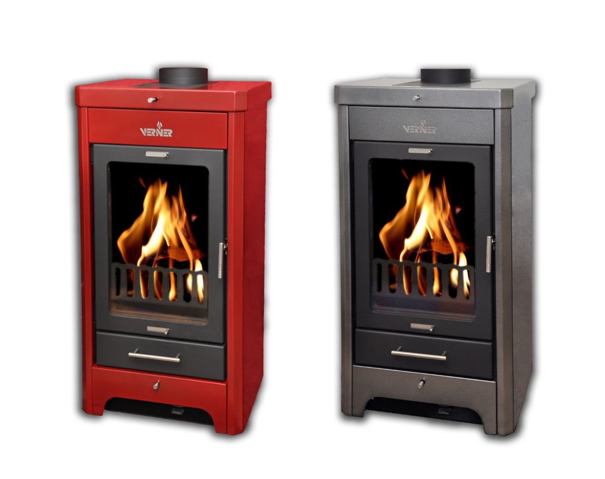 Verner sk s r o esk peleta - Pellet stoves for small spaces set ...