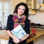 Autorka populárních biokuchařek Hana Zemanová ukázala deníku Právo svoje bydlení.