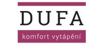 DUFA_logo+claim_barevne