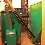 Instalace kotle od firmy Ekotherm