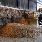 Teplárna Dvůr Králové - biomasa