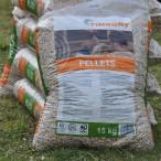 Timbory Pellets nabízí špičkovou kvalitu