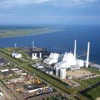 Dong Energy přechází na pelety. Photo Credit: Biomass Magazin