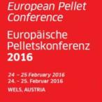 European Pellet Conference 2016
