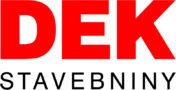 logo_DEK_Stavebniny