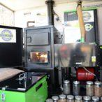 Kotel MultiBio 30 získal cenu GRAND PRIX Biomasa