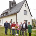 Německo oslavilo kotel na pelety číslo 400 000
