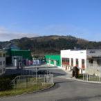 Biomasové Logistické Centrum otevřeli v Kysuckom Lieskovci