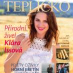 Český průvodce světem kotlů, kamen a dřevěných paliv: časopis Komfortní teplíčko 2018