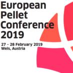 Evropská konference o peletách 2019 / Wels, Rakousko