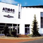 Technická vyspělost je pro ATMOS prioritou