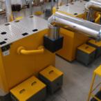 Biomasové kotle s velkou variabilitou paliv? Řešení nabízí Hamont