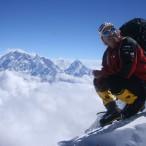 RADEK JAROŠ o K2: Až sto metrů od vrcholu  jsem začal věřit, že se tam dostanu