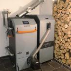 Roman Tihelka z BLAZE HARMONY: Když dřevo dohoří, automaticky se zapne hořák na pelety