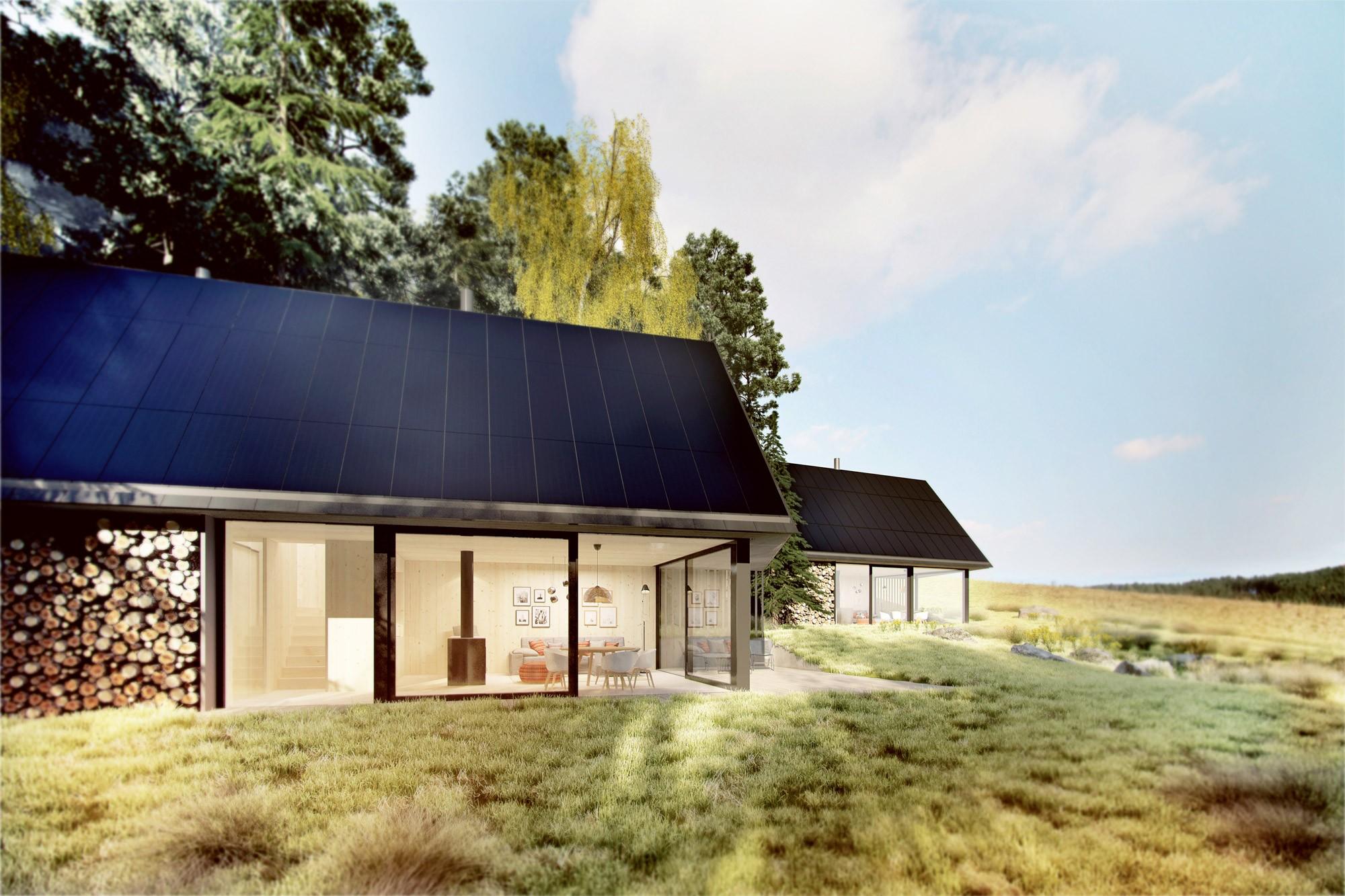 Fotovoltaické panely, slnečné kolektory
