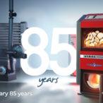 Český výrobce kotlů ATMOS slaví 85 let