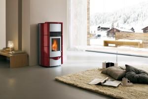Vytápění peletami je nejen ekonomické, ale také vysoce komfortní a ekologické. Zdroj: proPellets Austria