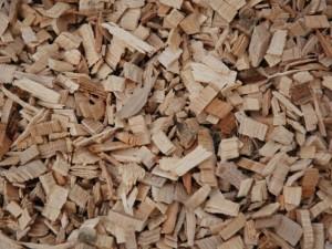 Dřevní štěpka