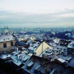 Praha zakáže topení uhlím ve starých kotlích a kamnech
